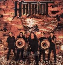 Heroes Of Origin - Hatriot