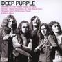 Icon - Deep Purple