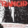 Holiday Sunrise - Rancid