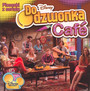 Do Dzwonka Cafe - Walt    Disney