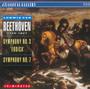Symphony No. 3 'eroica'/Symphony No. 7 - L.V. Beethoven