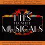 Hits From The Musicals - Hits From The Musicals