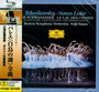 Tchaikovsky: Swan Lake - Ozawa & Bso