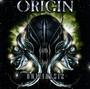 Antithesis - Origin