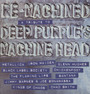 Re-Machined: A Tribute To Deep Purple - Tribute to Deep Purple