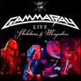 Live-Skeletons & Majesties - Gamma Ray