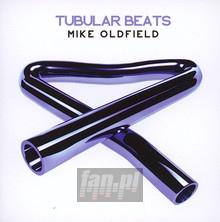 Tubular Beats - Mike Oldfield