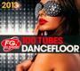100 Hits Dancefloor 2013 - 100 Hits Dancefloor 2013