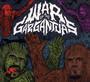 War Of The Gargantuas - Philip H. Anselmo / Warbeast