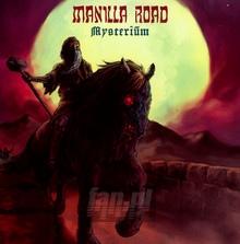 Mysterium - Manilla Road