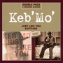 Just Like You/Suitcase - Keb' Mo