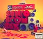 Onelove Sonic Boom Box 2013-Mixed By Avicii & Feen - Onelove Sonic Boom Box 2013-Mixed By Avicii & Feen