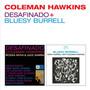 Desafinado + Bluesy Burrell - Coleman Hawkins