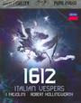 1612 Vespers - I Fagiolini