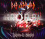 Mirror Ball-Live & More - Def Leppard