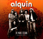 The Marks Sessions - Alquin