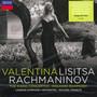 Rachmaninov: The Piano Concertos - Valentina Lisitsa