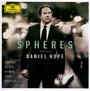 Spheres - Daniel Hope
