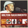 Original Album Series - Milton Nascimento