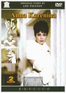 Anna Karenina - Movie / Film
