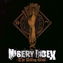 Killing Gods - Misery Index