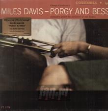 Porgy & Bess - Miles Davis
