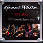 30 Years-Live From The - Great White