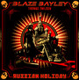 Russian Holiday - Blaze Bayley & Thomas Zwijsen