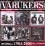 84-2000 - The Varukers