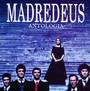 Antologia 1987-2007 - Madredeus