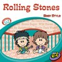 Rolling Stones - Baby Style - Intelikids - V/A