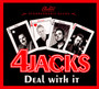 Deal With It - 4 Jacks