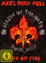 Live On Fire - Axel Rudi Pell