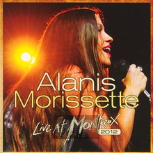 Live At Montreux 2012 - Alanis Morissette