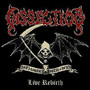 Live Rebirth - Dissection