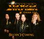 Second Coming - Stryper