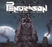 Out Of Order Comes Chaos - Pendragon