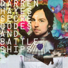 Secret Codes & Battleships - Darren Hayes