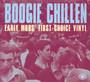 Boogie Chillen - Boogie Chillen