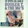 Memphis Soul Sound Of - Booker T Jones . / The MG's