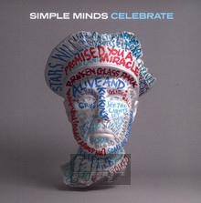 Celebrate Greatest Hits - Simple Minds