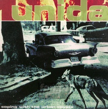 Coping With The Urban Coyote - Unida