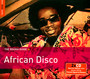 Rough Guide: African Disco - Rough Guide