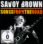 Songs From The Road - Savoy Brown