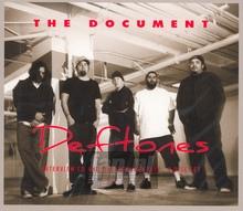 Document - The Deftones