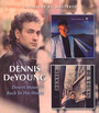 Desert Moon/Back To The World - Dennis Deyoung