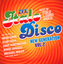 ZYX Italo Disco New Generation vol. 2 - ZYX Italo Disco New Generation
