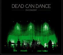 In Concert - Dead Can Dance