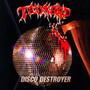 Disco Destroyer - Tankard