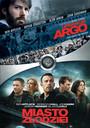 Affleck 2 Pack: Operacja Argo/Miasto Złodziei - Movie / Film